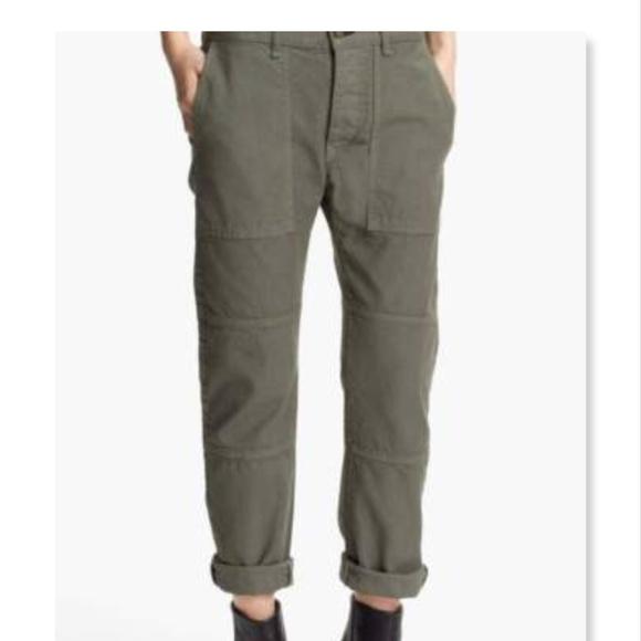 ed497ee101 Rag & Bone Jean Twill Cargo Pants. M_5a790cbe5521be93b9413725
